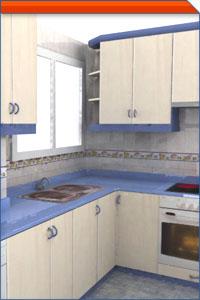 Carpintería Ferriz – muebles a medida, cocinas, baños, armarios ...